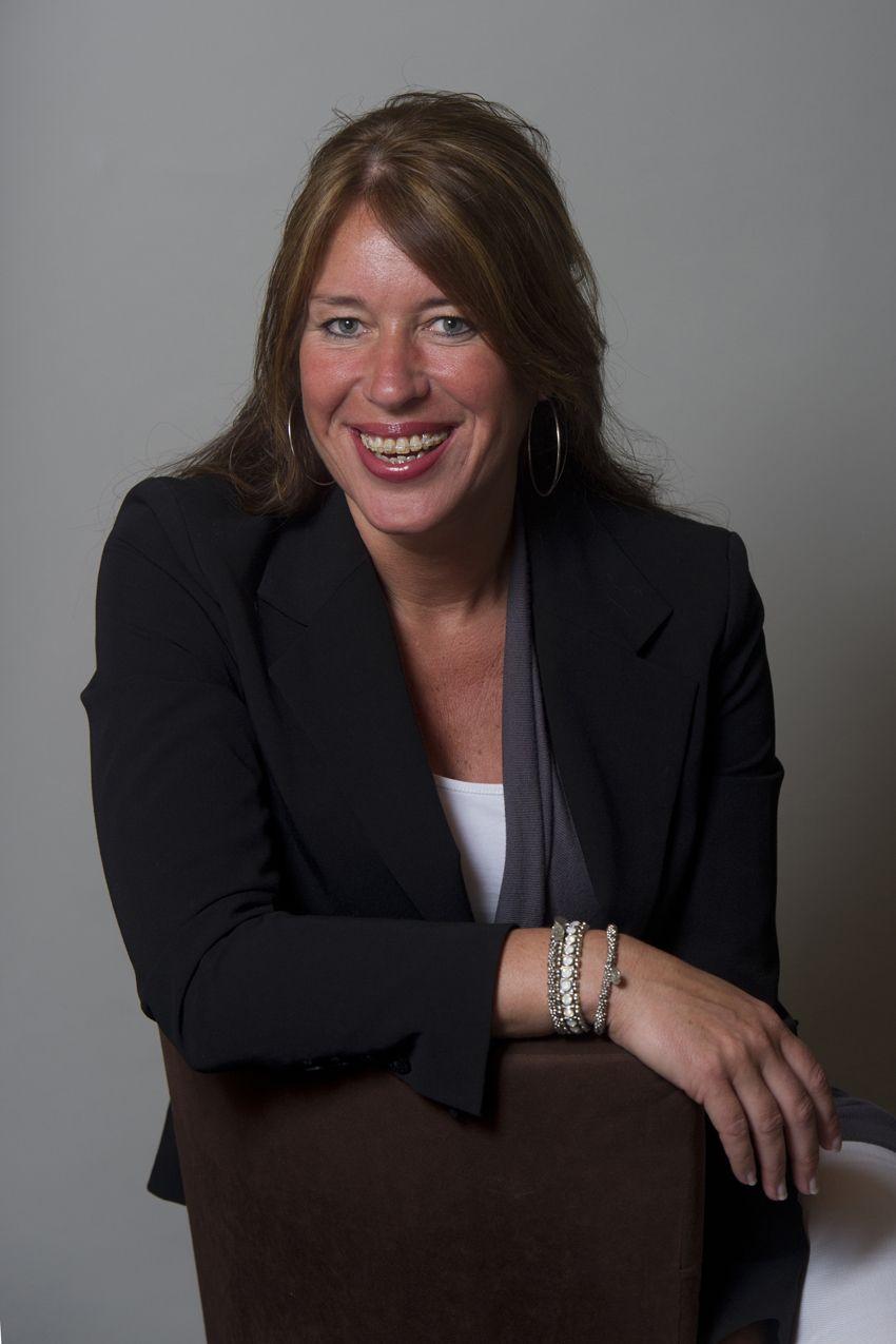 Susanne Peters