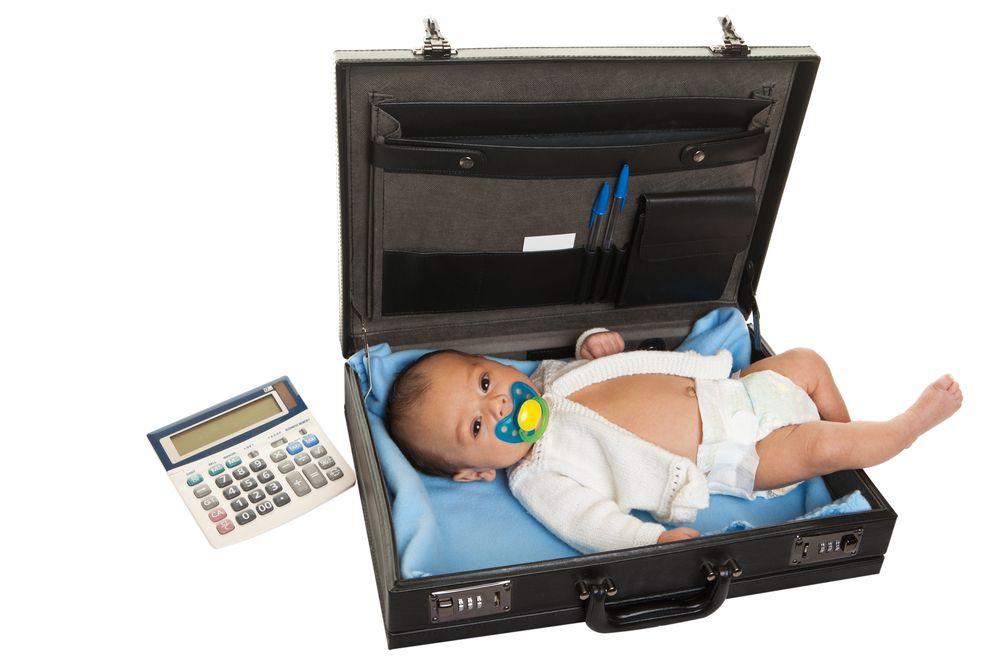 maternity coaching