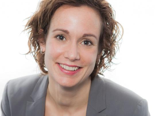 Marijn Bontje, trainer