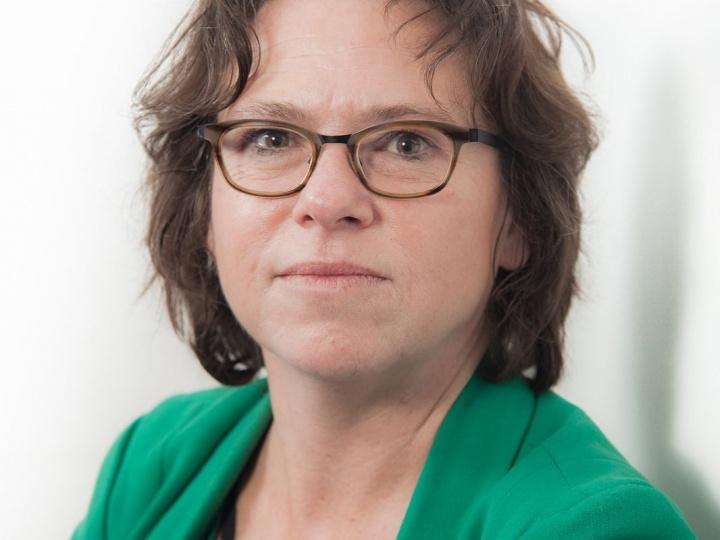 Martine Uytdehaag, regio Zuid Holland