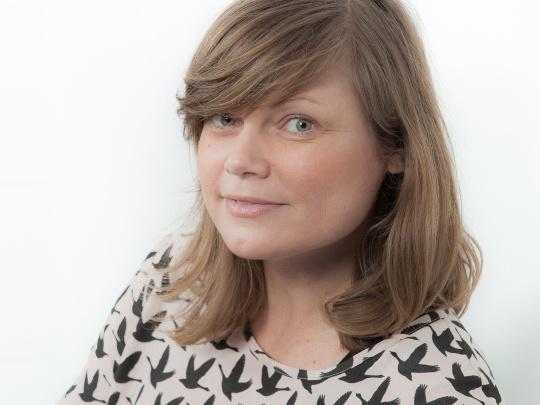 Chantal van der Valk