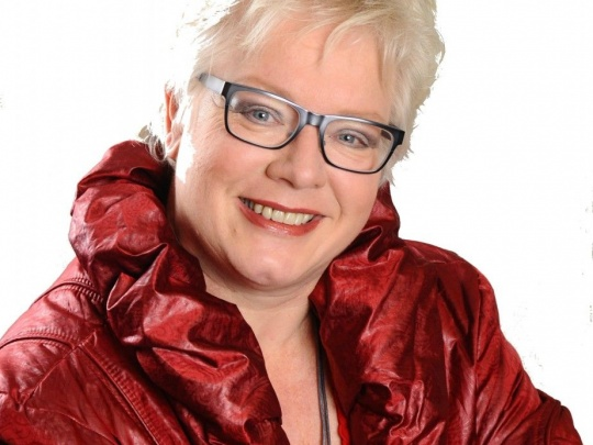 Ingrid van Ham, regio Zuid Holland