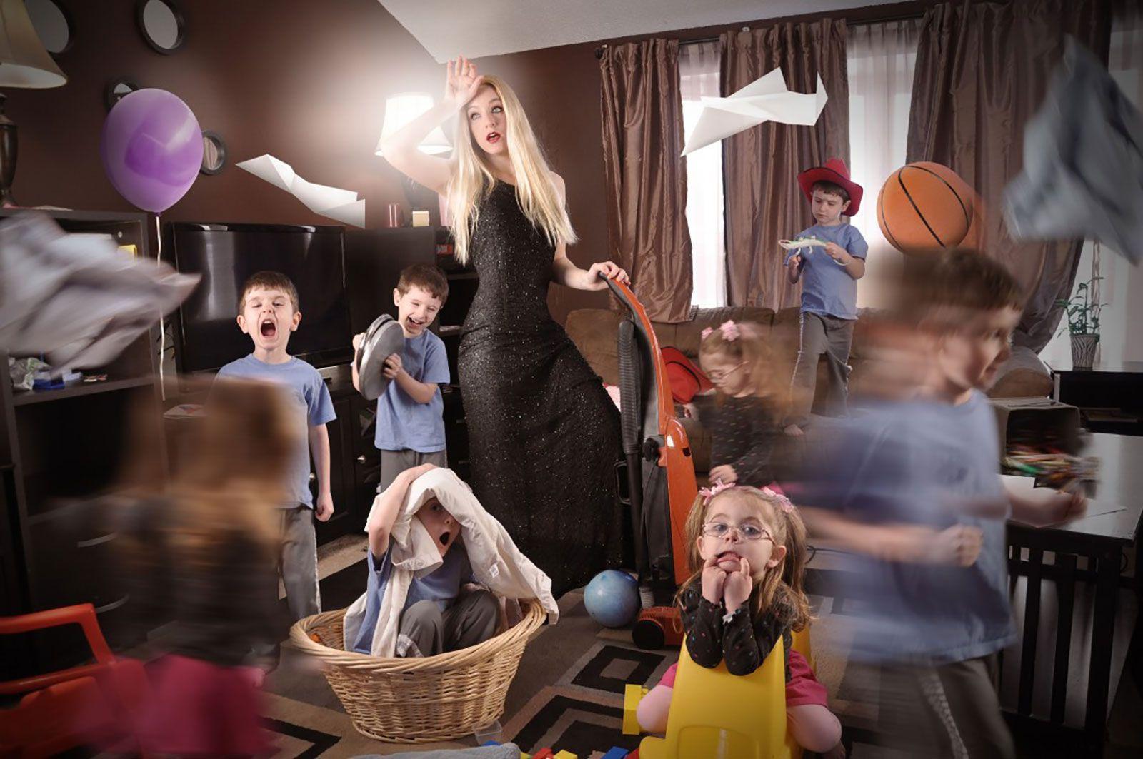 Werk En Gezin Combineren Career Kids Hoe Houd Je Als Werkende