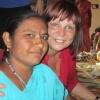 Annemie Schuitemaker in India