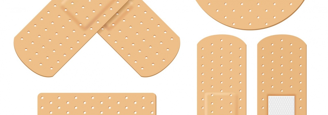 pleisters plakken of echt de oorzaak aanpakken