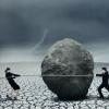 werk privé balans