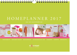 Homeplanner Plan-point 2017