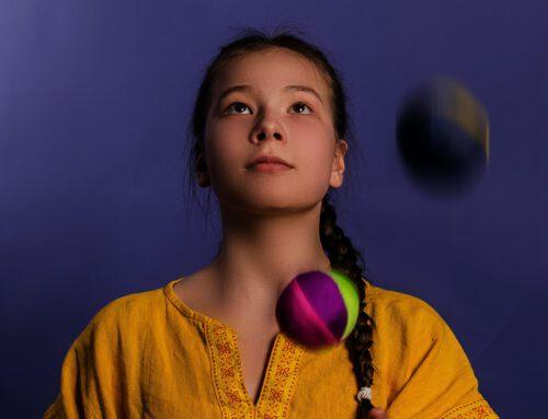 Voor alle werkende, jonglerende ouders