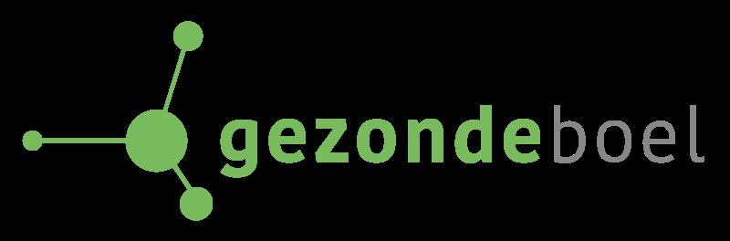 Logo Gezondeboel